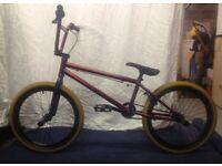 KL 40 BMX Bike