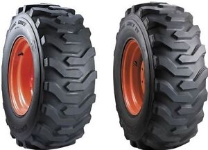 AG or Back-hoe tires needed