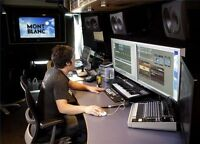 NARRATION & AUDIO EDITING/MASTERING FOR VIDEO - highest quality!