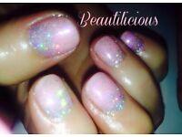 FREE shellac nails