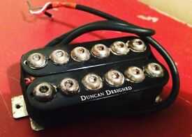 Seymour Duncan Designed Detonator Guitar Pickup