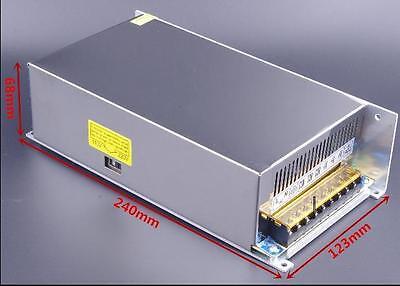 Cnc Router Power Supply 48vdc10a 110vac 220vac
