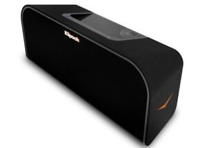 FS: Klipsch KMC3 Portable Bluetooth Speaker. Incredible sound