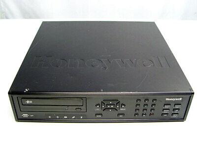Honeywell Hrdp16d2t0 16-channel Dvr Digital Video Recorder