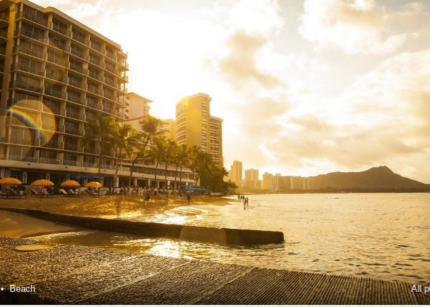 Hawaii Vacation For Sale