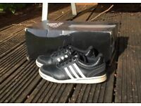 Adidas golf shoes size 1.5