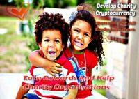 Support our charity project on Indiegogo