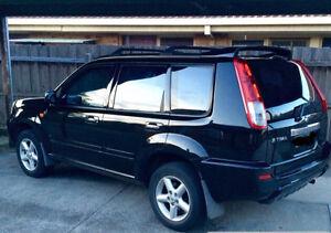 2003 XTRAIL TI-luxury ** $9,500.00 ** Clayton Monash Area Preview
