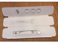 Iwatch 1 - slightly used in a very good condition @ £ 130.00 only
