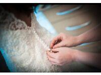 Sophia Tolli Mirri Wedding Dress