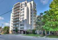 JUST LISTED! EXECUTIVE SUITE TALBOT TOWERS DOWNTOWN!
