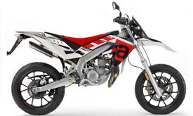 Looking for a 50cc (any type of bike)