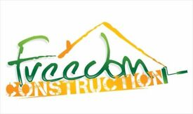 Freedom Construction - Joinery. Window, door, staircase etc. Workshop!!!