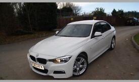 BMW 3 series M Sport manual petrol