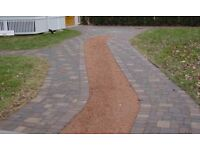 Professional drive ways and paving expert