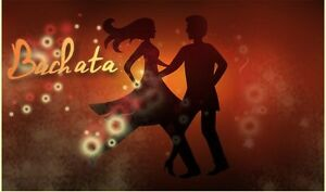 LOOKING TO LEARN BACHATA IN ONE LESSON!  London Ontario image 1