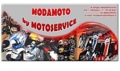 MODA MOTO by MOTOSERVICE