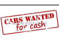 Looking to sell your car? Give us a call today for a quotation ££!!