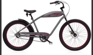 Looking for Electra Bicycles