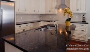 Free estimate for your counter-top