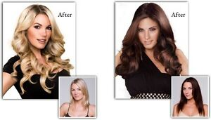HAIR EXTENSIONS / SPRAY TANNING ,WE COME TO YOU ,! Gatineau Ottawa / Gatineau Area image 4
