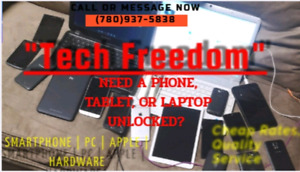 I UNLOCK Phones and Tablets/PC Computer/Laptop Repair
