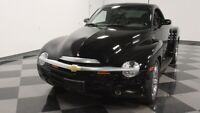 Miniature 21 Voiture American used Chevrolet SSR 2005