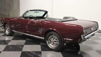 Miniature 9 Voiture American classic Ford Mustang 1966