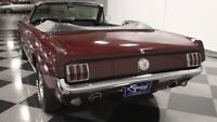 Miniature 11 Voiture American classic Ford Mustang 1966