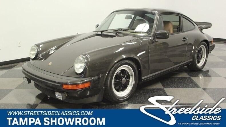 Image 1 Coche Americano de época Porsche 911 1980