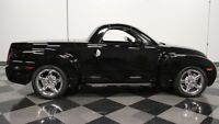 Miniature 16 Voiture American used Chevrolet SSR 2005