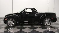 Miniature 8 Voiture American used Chevrolet SSR 2005