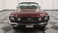Miniature 20 Voiture American classic Ford Mustang 1966