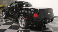 Miniature 10 Voiture American used Chevrolet SSR 2005