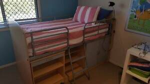 Bunk bed single. Kids Wakerley Brisbane South East Preview