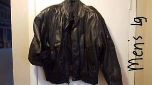 Leather jackets Cambridge Kitchener Area image 4