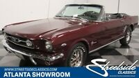 Miniature 1 Voiture American classic Ford Mustang 1966