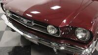 Miniature 23 Coche Americano de época Ford Mustang 1966