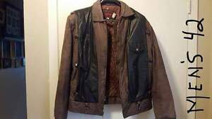 Leather jackets Cambridge Kitchener Area image 6