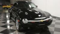 Miniature 19 Voiture American used Chevrolet SSR 2005