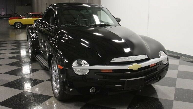 Image 19 Voiture American used Chevrolet SSR 2005