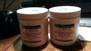 Multiple Vitamin and Minerals Powder for Dogs 8 oz by Rx Vitamin