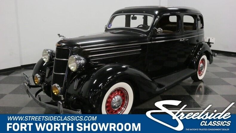 1935 Dodge Other  Clean Original Survivor Vintage Dodge! 218 Inline 6, Runs & Drives Great!
