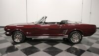 Miniature 3 Voiture American classic Ford Mustang 1966