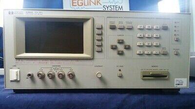 Hp 4284a Lcr Meter Opt 001power Amplifierdc Bias 002bias Current If
