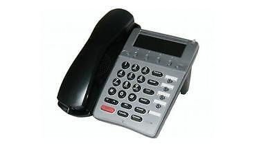 Fully Refurbished Nec Itr 4d-3 Ip Display Phone Black