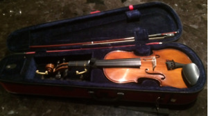 2 Violin's - Stentor II – New over $350, Sell $95 & $150
