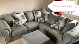 ,,,New 3+2 Or Corner Sofa available fast delivery ☺️😊