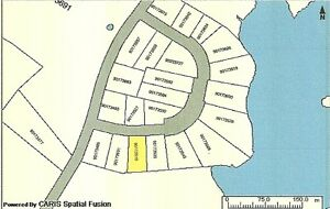 House Lot with Basement, Septic tank and Septic Field