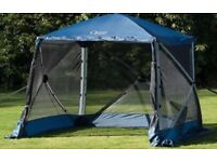 Quest 4 sided gazebo - brand new